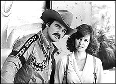 Sally Field Burt Reynolds and