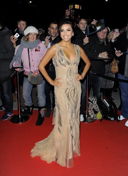 Eva Longoria ME Hotel Launch, London UK