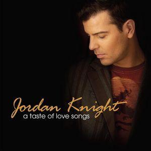 jordan knight album