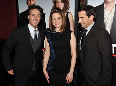 Shawn Levy Date Night (2010)