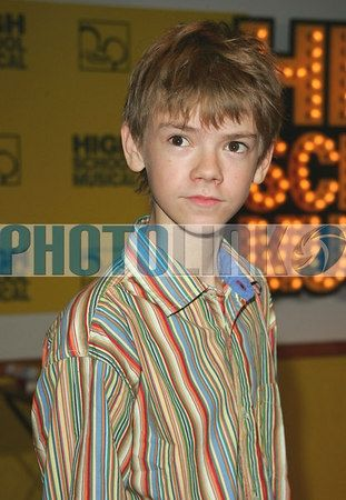 Thomas Brodie-Sangster Thomas Sangster