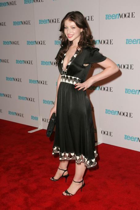 Michelle Trachtenberg - Teen Vogue Young Hollywood Issue Release Party, September 20, 2005.