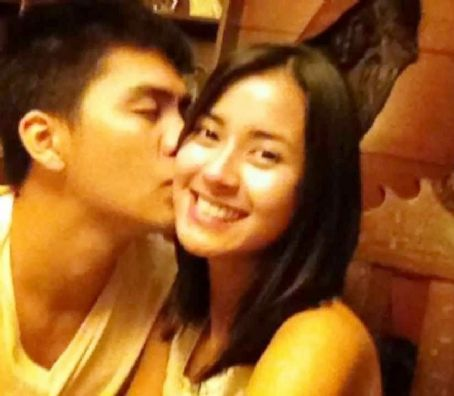 JC Intal and Bianca Gonzalez