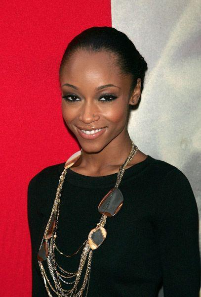 Yaya Dacosta - Picture Actress