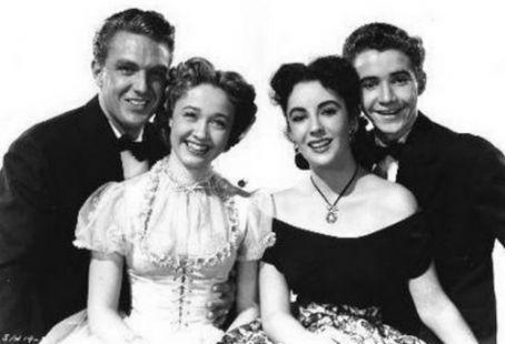 Scotty Beckett A Date with Judy (1948)