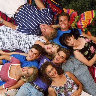 Brandon Walsh Beverly Hills, 90210 (1990)