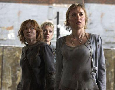 Tanya Allen  in Silent Hill