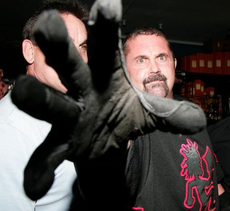 Kane Hodder 's movies
