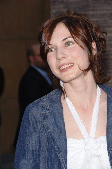 Tanya Allen  at Silent Hill premiere