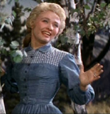 Seven Brides for Seven Brothers  (1954)