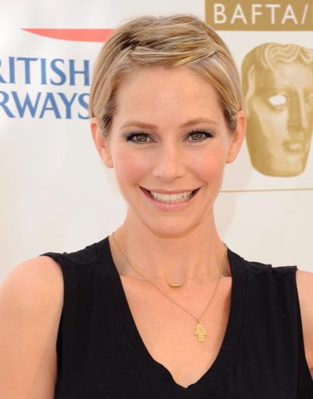 Meredith Monroe  - 8 Annual BAFTA/LA TV Tea Party At The Hyatt Regency Century Plaza On August 28, 2010 In Century City, California