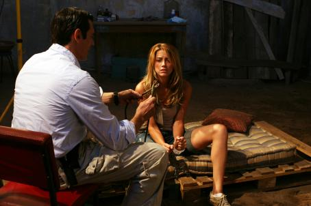 And Soon the Darkness Amber Heard - And Soon The Darkness - Stills