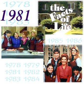 The Facts of Life  (1979)