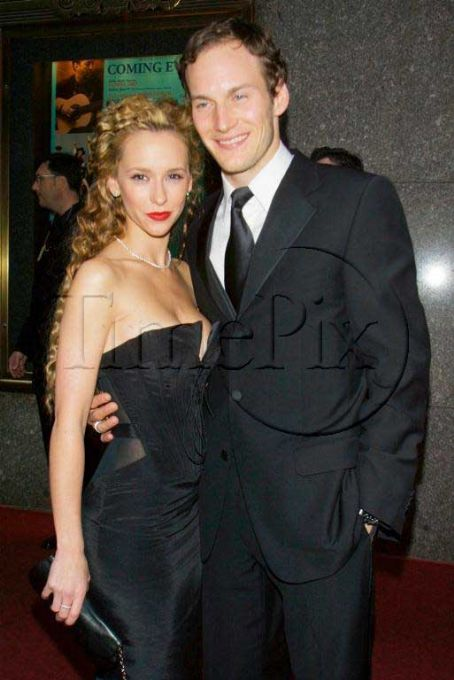 Patrick Wilson  and Jennifer Hewitt