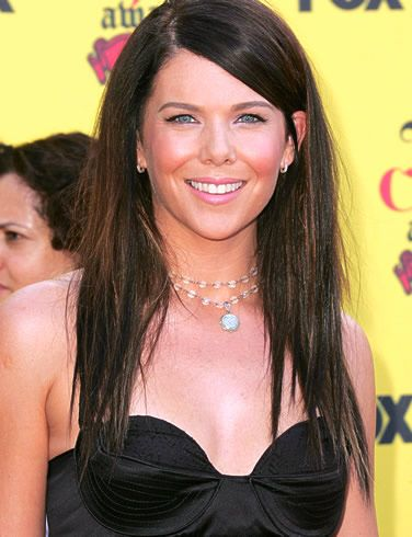 Gilmore Girls Lauren Graham