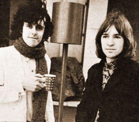 Donovan 1969 -  and Rodney Bingenheimer