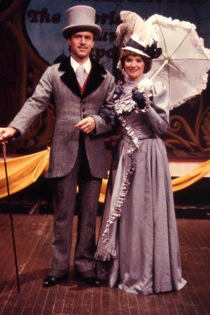 Musicals Show Boat (Jerome Kern)