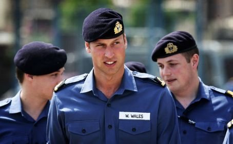 Prince William Windsor Prince William