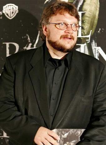 Guillermo del Toro Guillermo Del Toro