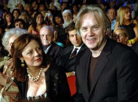 Tim Robbins Susan Sarandon and