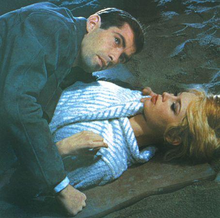 Roger Vadim Brigitte Bardot and