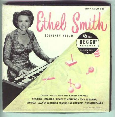 Ethel Smith