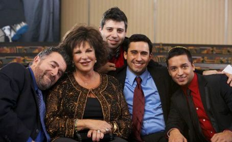 Jai Rodriguez Oy Vey! My Son Is Gay!! (2009)