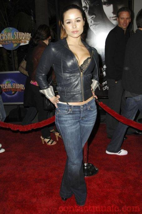 Zulay Henao - World Premiere Of 'Fast & Furious' Held At The Gibson Amphitheatre Universal City, California - 12.03.09