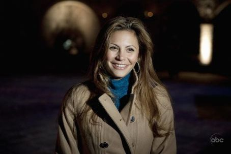 Gia Allemand The Bachelor (2002)