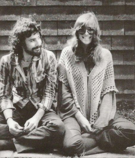 Carly Simon and Cat Stevens