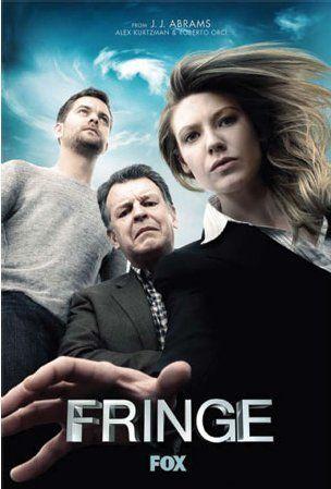 John Noble Fringe