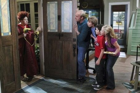 Eric Allan Kramer Good Luck Charlie (2010)