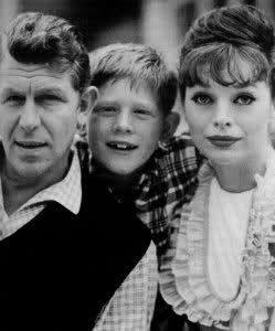 Ron Howard - Andy, Op & Helen