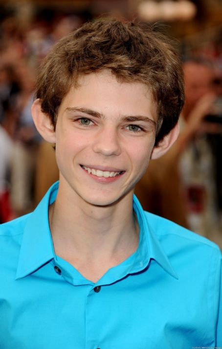 Robbie Kay  - 2011 Pirates Of The Caribbean