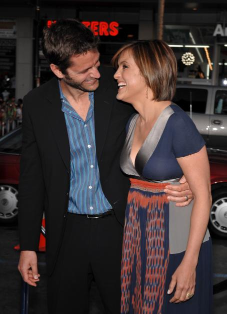 "Mariska Hargitay - Premiere Of ""The Love Guru"" In Los Angeles, 11.06.2008."