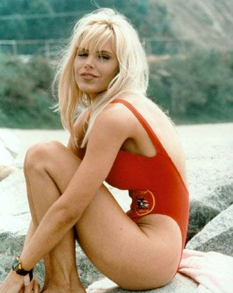 Gena Lee Nolin  in Baywatch