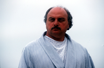 City of Angels Dennis Franz in Warner Brothers' City Of Angels - 1998