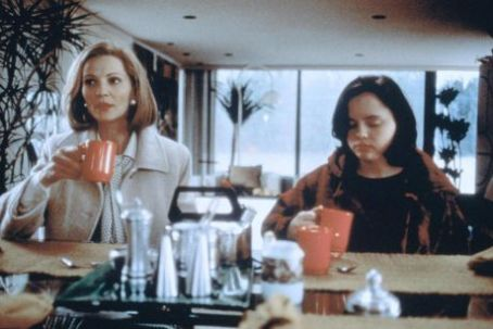 The Ice Storm Joan Allen and Christina Ricci in  (1997)