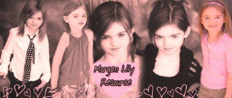 Morgan Lily Morgan
