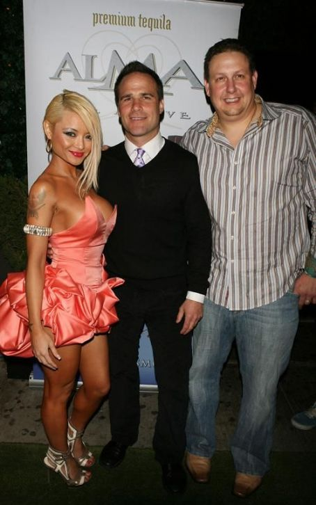 Tila Tequila's Revealing Night in NYC