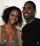 Jill Marie Jones Jill Jones and Bryce Wilson