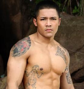 Jace Flores - Survivor Philippines - Season 1