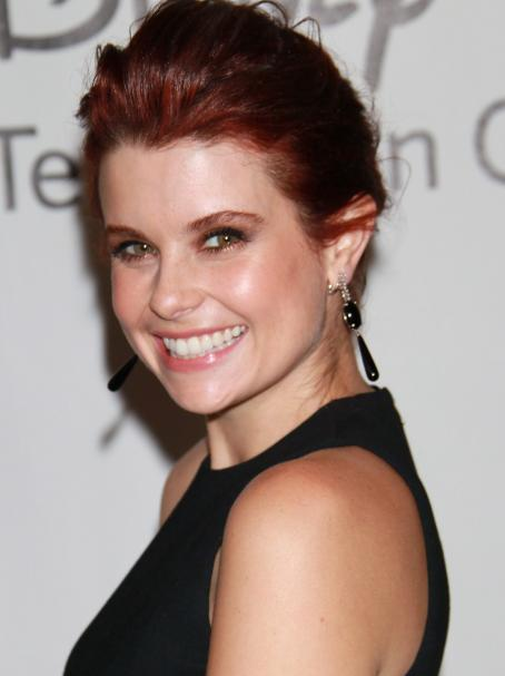 JoAnna Garcia Swisher - Joanna Garcia - Disney ABC Television Group's Summer TCA Party At The Beverly Hilton On August 1, 2010 In Beverly Hills, California