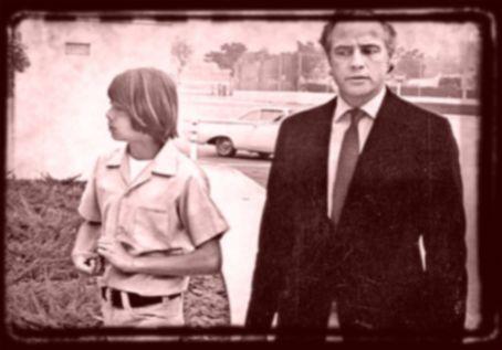 Christian Brando Christian at 13