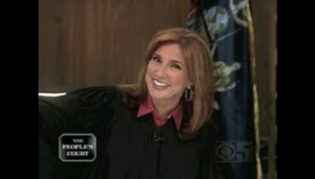 Marilyn Milian - The People's Court
