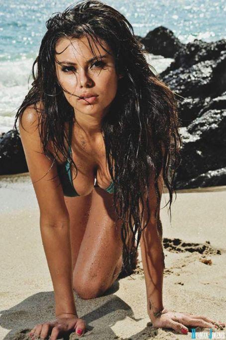 Danielle Christina Ruiz
