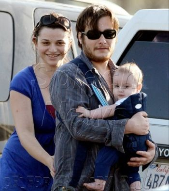 Rachael Bella Edward Furlong and