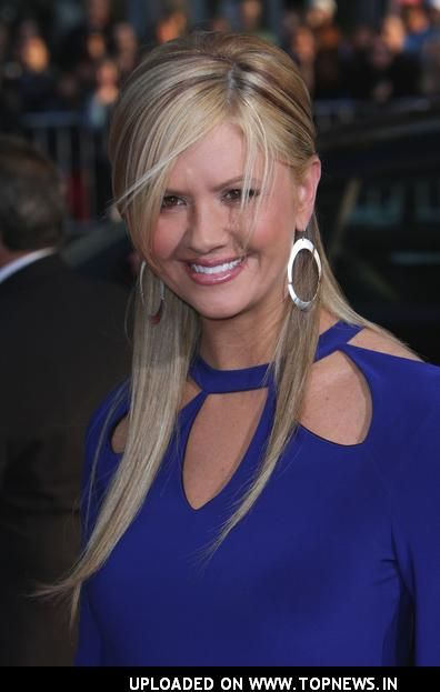 Nancy O'Dell Nancy O'Dell