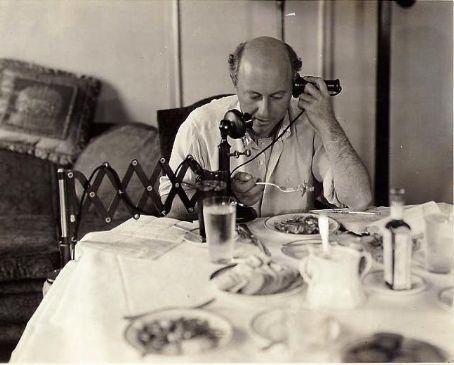 Cecil B. DeMille Cecil DeMille