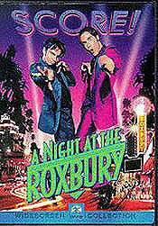 A Night at the Roxbury  (1998) - DVD